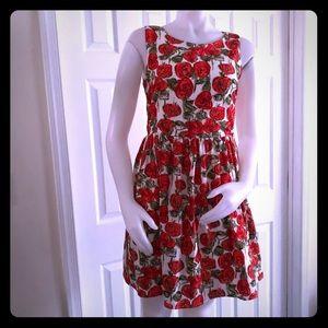Sunday in Brooklyn Rose Dress S